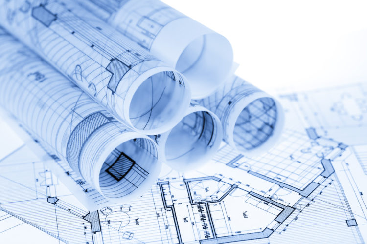Get Architectural Designs and Blue Prints